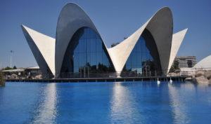 Hotel cerca Oceanografic