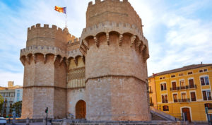 Ofertas apartamentos en Valencia