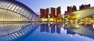 Zonas en las que disfrutar de un apartamento en Valencia