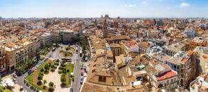 Vacaciones de verano, donde alojarte en Valencia
