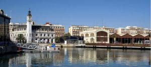 Razones para alojarse en Valencia