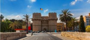 Valencia una ciudad con historia