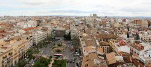 Turismo en Valencia en dos dias