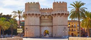 Historia Torres Serrano y Quarts