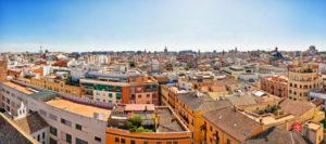 Mitos y leyendas de Valencia
