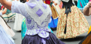 Historia de la seda en valencia
