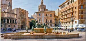 Opciones de apartamentos en Valencia