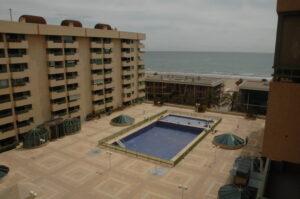 Apartamentos Patacona Green Flats Valencia
