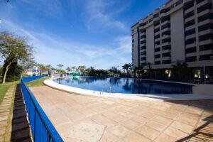 Apartamentos Patacona Resort Valencia