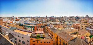 Barrios más conocidos de Valencia